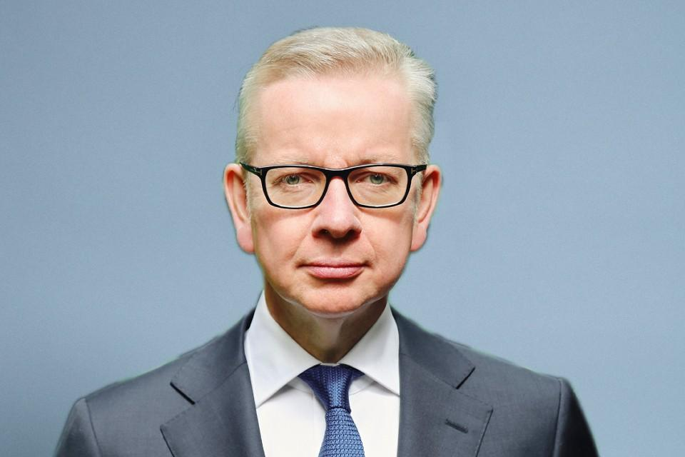 Remarkable new evidence that Michael Gove believes people give a toss about anything he says